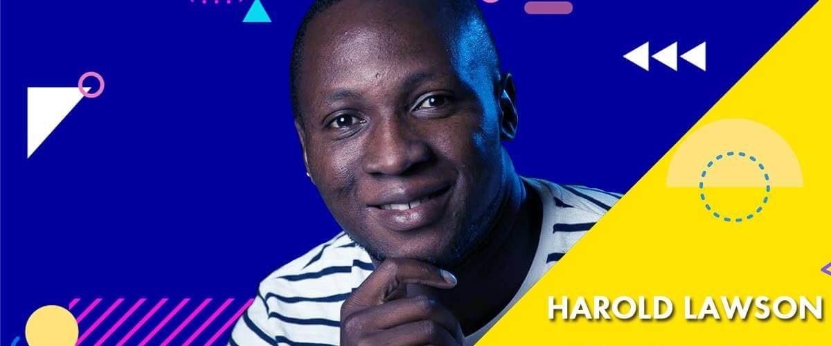 Interview Harold LAWSON – West Africa Kizomba Festival
