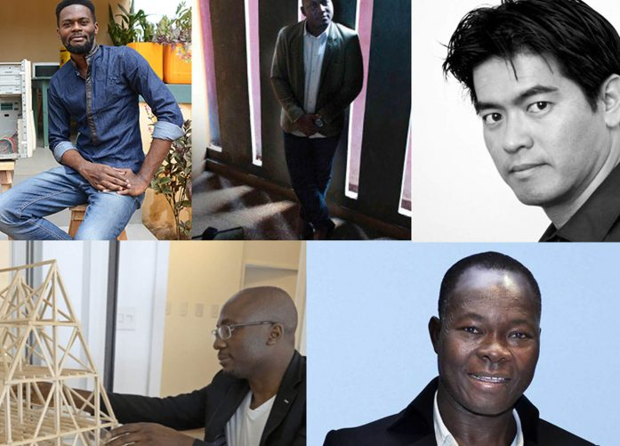 5 architectes africains talentueux !