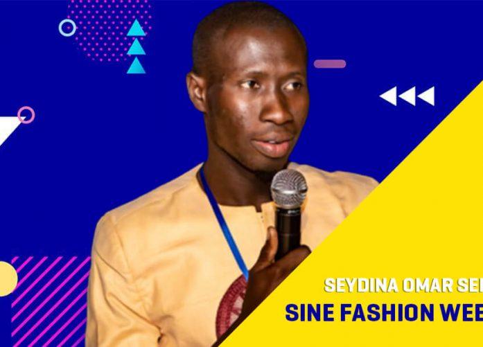 Interview Seydina Omar SENE – SINE FASHION WEEK