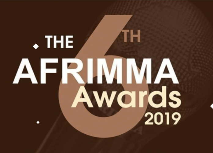 Afrimma 2019