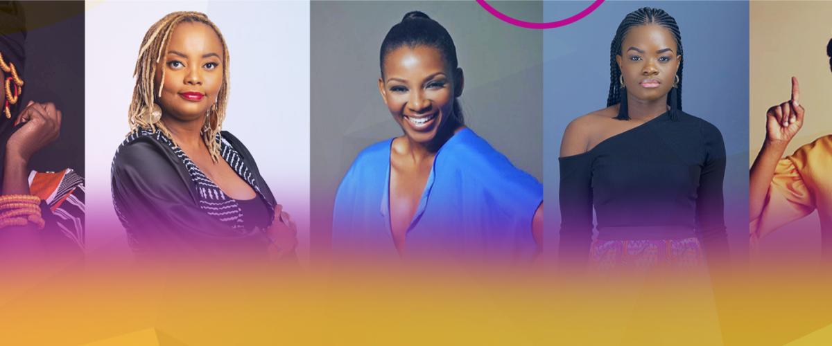5 Femmes qui font la fierté du continent !