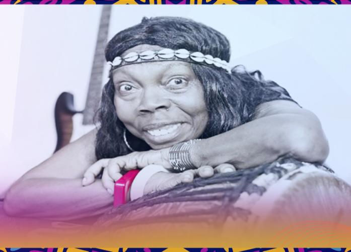 Marie Rose Guiraud, pionnière de la culture ivoirienne a tiré sa révérence !