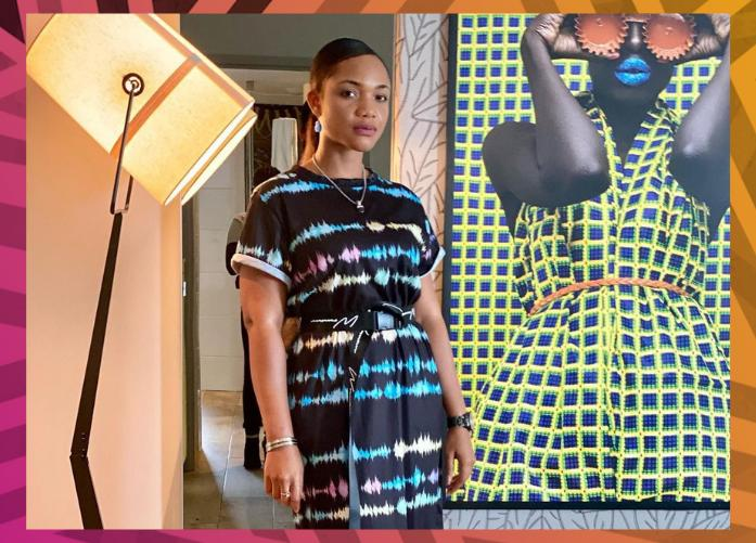1ère Édition du Motown Gospel Africa Festival : La première d'Ada Ehi à Abidjan